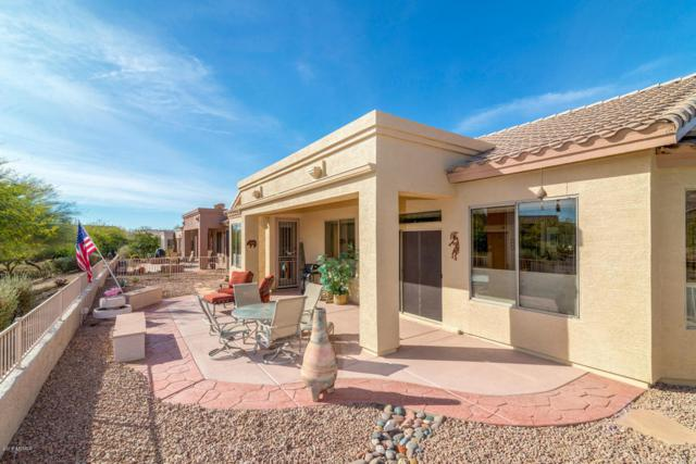 5291 S Cat Claw Drive, Gold Canyon, AZ 85118 (MLS #5718543) :: The Everest Team at My Home Group