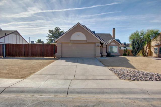 6741 W Brown Street, Peoria, AZ 85345 (MLS #5718560) :: Yost Realty Group at RE/MAX Casa Grande