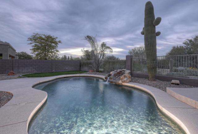 4840 E Eden Drive, Cave Creek, AZ 85331 (MLS #5718601) :: Santizo Realty Group
