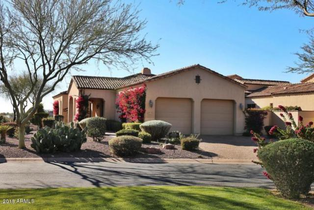 2990 S Lookout Ridge, Gold Canyon, AZ 85118 (MLS #5718625) :: Kortright Group - West USA Realty