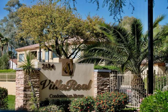 2134 E Broadway Road #1002, Tempe, AZ 85282 (MLS #5718704) :: Brett Tanner Home Selling Team