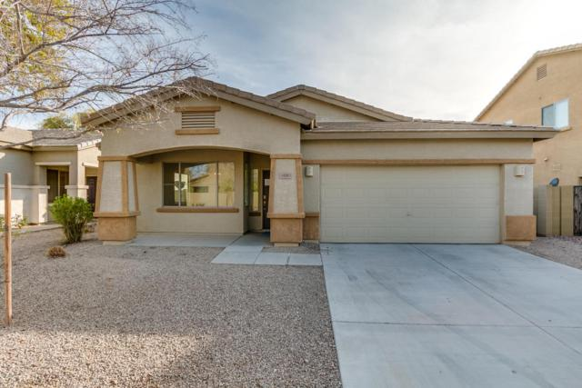 14863 W Larkspur Drive, Surprise, AZ 85379 (MLS #5718760) :: The Everest Team at My Home Group