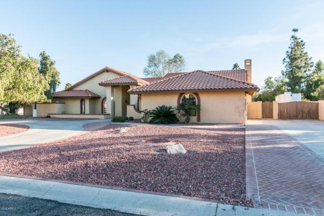 6951 W Voltaire Avenue, Peoria, AZ 85381 (MLS #5718782) :: My Home Group