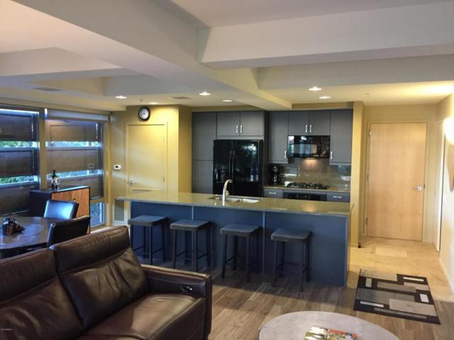 7151 E Rancho Vista Drive #4005, Scottsdale, AZ 85251 (MLS #5718785) :: 10X Homes