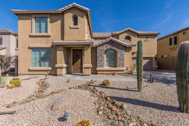 32641 N 42ND Place, Cave Creek, AZ 85331 (MLS #5718798) :: Occasio Realty