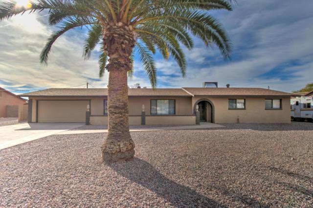 927 E Navajo Avenue, Apache Junction, AZ 85119 (MLS #5718803) :: Yost Realty Group at RE/MAX Casa Grande