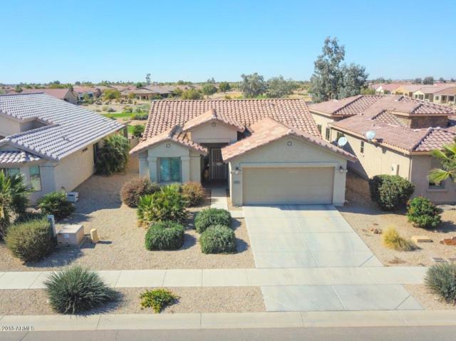 71 N Agua Fria Lane, Casa Grande, AZ 85194 (MLS #5718829) :: The Everest Team at My Home Group