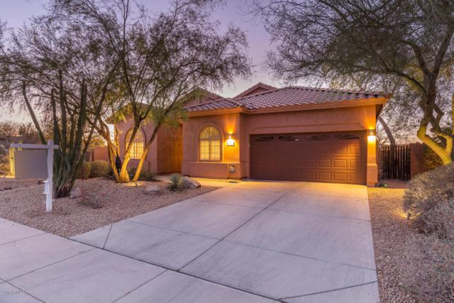 8270 E Fairy Duster Drive, Gold Canyon, AZ 85118 (MLS #5718846) :: The Everest Team at My Home Group
