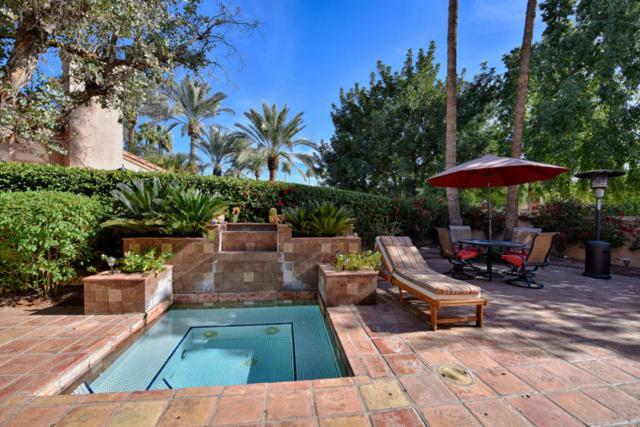 10061 E Cinnabar Avenue, Scottsdale, AZ 85258 (MLS #5718851) :: RE/MAX Excalibur