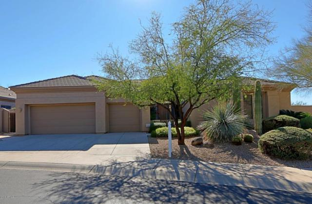 6317 E Evening Glow Drive, Scottsdale, AZ 85266 (MLS #5718881) :: Desert Home Premier