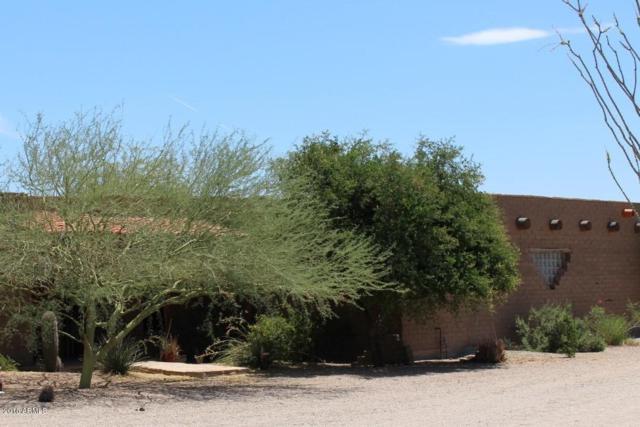 12273 N Chinook Drive, Casa Grande, AZ 85122 (MLS #5718915) :: Yost Realty Group at RE/MAX Casa Grande