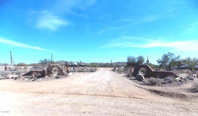 0 N Shirley Road, Queen Creek, AZ 85142 (MLS #5718924) :: Yost Realty Group at RE/MAX Casa Grande