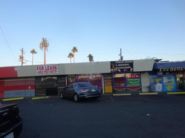 Phoenix, AZ 85015 :: The Garcia Group @ My Home Group