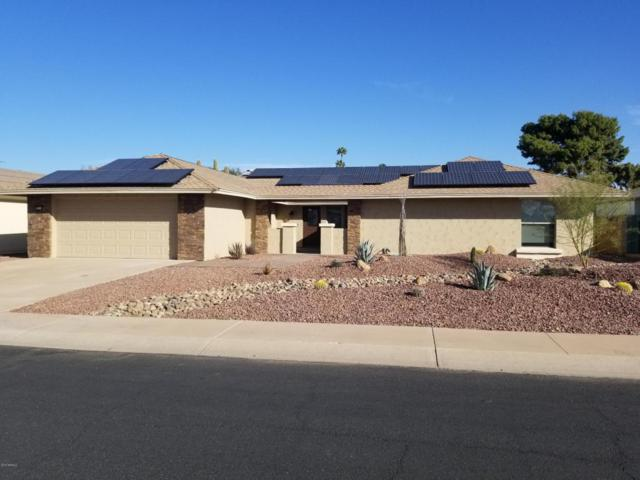 10810 W Mimosa Drive, Sun City, AZ 85373 (MLS #5718960) :: The Everest Team at My Home Group