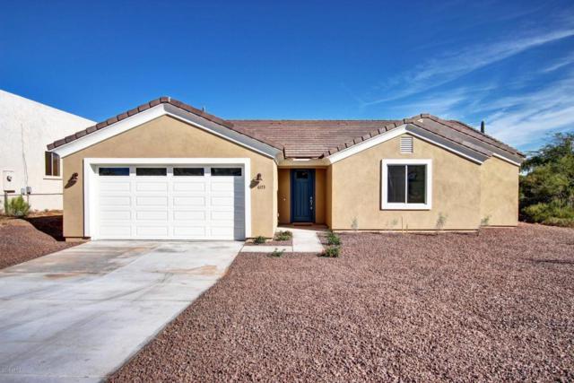 6173 S Sage Way, Gold Canyon, AZ 85118 (MLS #5719036) :: The Daniel Montez Real Estate Group
