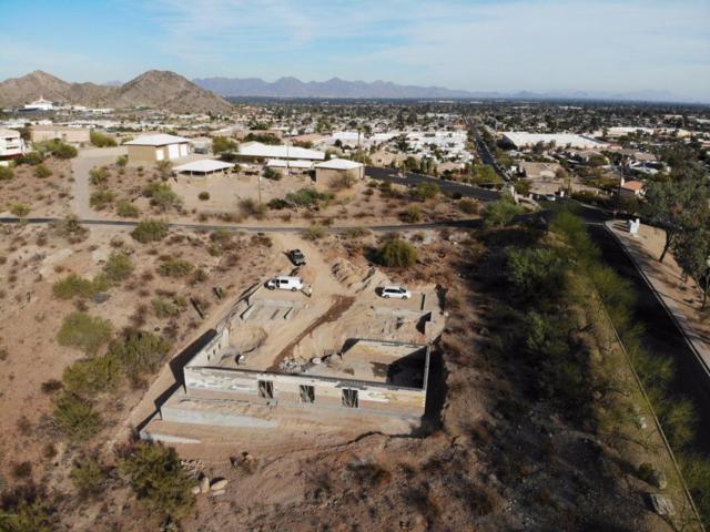 1750 E Larkspur Drive, Phoenix, AZ 85022 (MLS #5719045) :: Yost Realty Group at RE/MAX Casa Grande