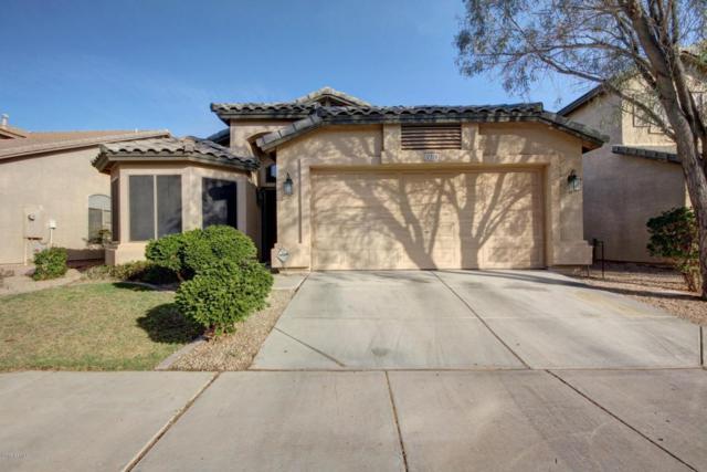 12320 W Missouri Avenue, Litchfield Park, AZ 85340 (MLS #5719096) :: Kortright Group - West USA Realty