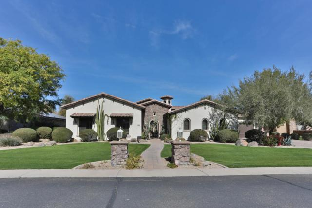 2066 E Champagne Place, Chandler, AZ 85249 (MLS #5719111) :: Occasio Realty
