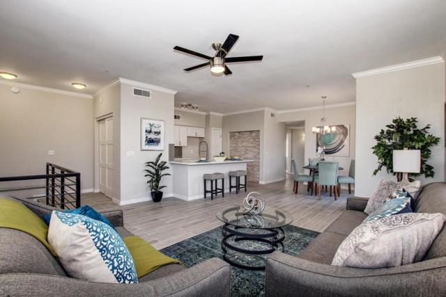 19777 N 76TH Street #2343, Scottsdale, AZ 85255 (MLS #5719133) :: Lux Home Group at  Keller Williams Realty Phoenix