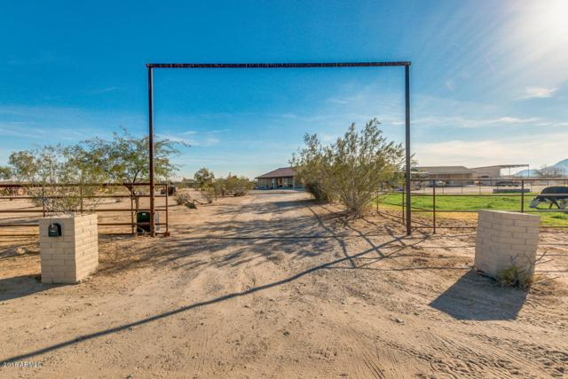 12412 S Airport Road, Buckeye, AZ 85326 (MLS #5719169) :: Scott Gaertner Group