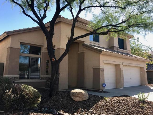 41313 N Panther Creek Court, Anthem, AZ 85086 (MLS #5719207) :: Kortright Group - West USA Realty