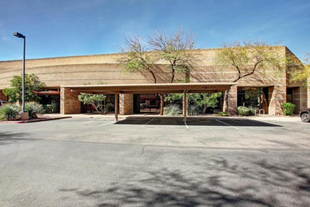 16631 N 91ST Street #105, Scottsdale, AZ 85260 (MLS #5719230) :: Essential Properties, Inc.