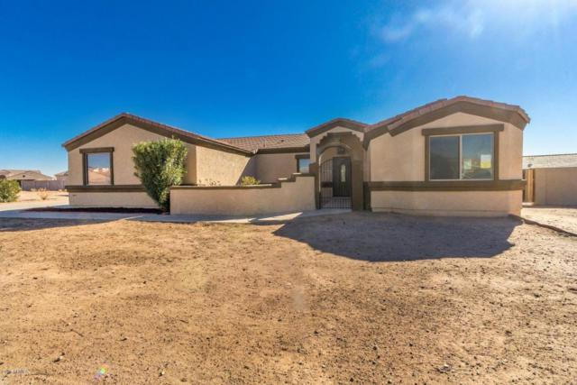 9465 W Kramer Lane, Arizona City, AZ 85123 (MLS #5719297) :: Yost Realty Group at RE/MAX Casa Grande