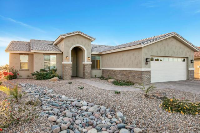 2448 N Trevino Place, Mesa, AZ 85215 (MLS #5719335) :: Occasio Realty