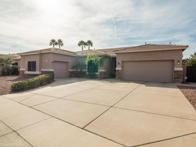 2452 S Duval, Mesa, AZ 85209 (MLS #5719385) :: The Everest Team at My Home Group