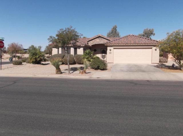 2368 E Firerock Drive, Casa Grande, AZ 85194 (MLS #5719412) :: The Everest Team at My Home Group