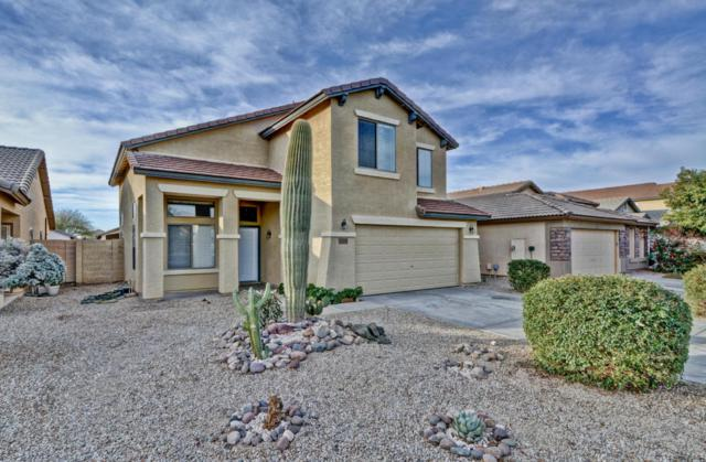 2119 W Vineyard Plains Drive, Queen Creek, AZ 85142 (MLS #5719416) :: Kortright Group - West USA Realty