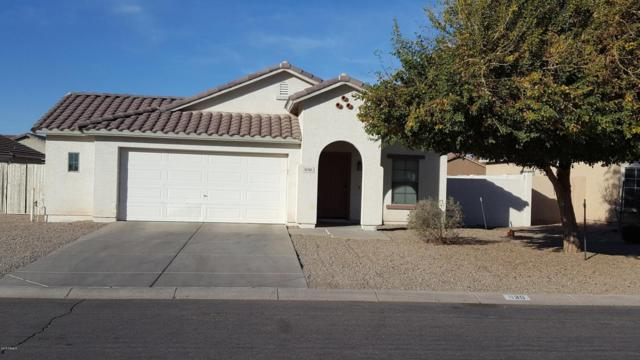 1130 E Harold Drive, San Tan Valley, AZ 85140 (MLS #5719425) :: Yost Realty Group at RE/MAX Casa Grande
