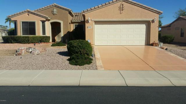 16792 W Romero Lane, Surprise, AZ 85387 (MLS #5719429) :: The Jesse Herfel Real Estate Group