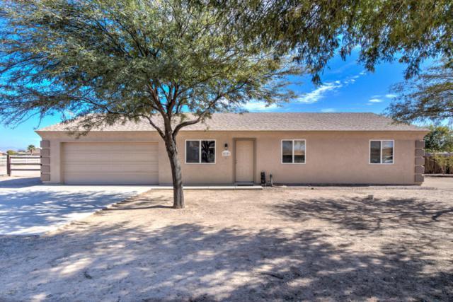 28101 N Holly Road, San Tan Valley, AZ 85143 (MLS #5719530) :: Yost Realty Group at RE/MAX Casa Grande