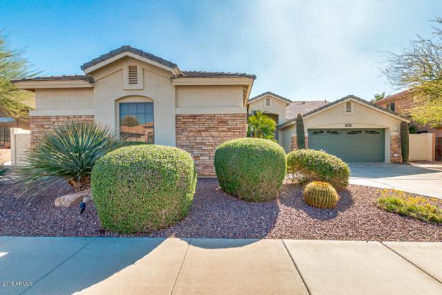 9649 E Laguna Azul Avenue, Mesa, AZ 85209 (MLS #5719533) :: The Kenny Klaus Team