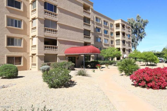 7940 E Camelback Road #412, Scottsdale, AZ 85251 (MLS #5719604) :: Private Client Team