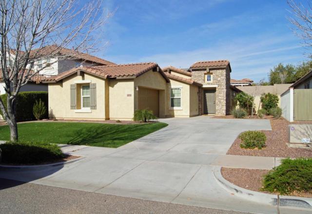 20736 W White Rock Road, Buckeye, AZ 85396 (MLS #5719605) :: Occasio Realty
