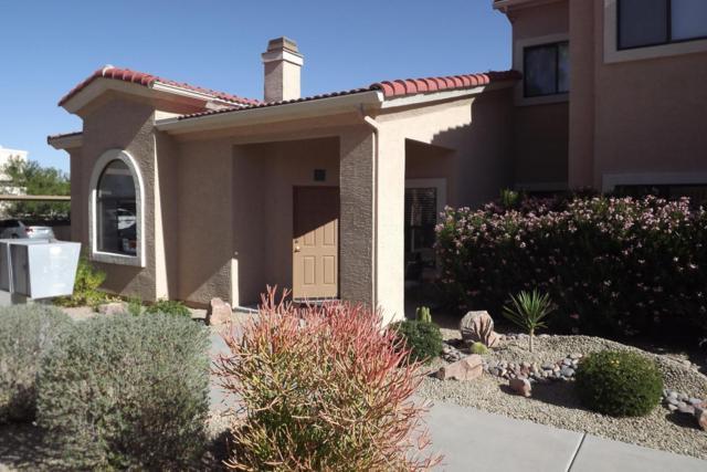 16357 E Arrow Drive #111, Fountain Hills, AZ 85268 (MLS #5719636) :: Kepple Real Estate Group