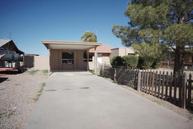 4858 W Warren Drive, Casa Grande, AZ 85194 (MLS #5719684) :: Yost Realty Group at RE/MAX Casa Grande