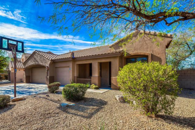 16650 N 105TH Way, Scottsdale, AZ 85255 (MLS #5719691) :: The Everest Team at My Home Group