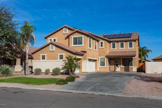1082 E Shari Street, San Tan Valley, AZ 85140 (MLS #5719712) :: Kortright Group - West USA Realty