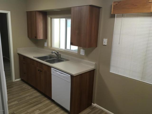 13674 N Garden Court Drive, Sun City, AZ 85351 (MLS #5719742) :: Brett Tanner Home Selling Team