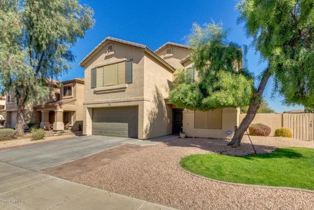 5707 N 124TH Lane, Litchfield Park, AZ 85340 (MLS #5719745) :: Kortright Group - West USA Realty