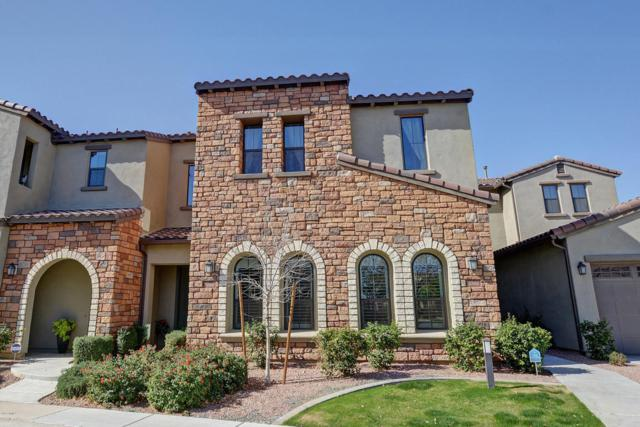 4777 S Fulton Ranch Boulevard #1086, Chandler, AZ 85248 (MLS #5719785) :: Private Client Team