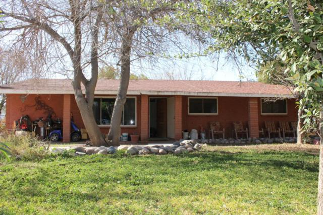1630 N Padilla Road, Florence, AZ 85132 (MLS #5719795) :: Occasio Realty