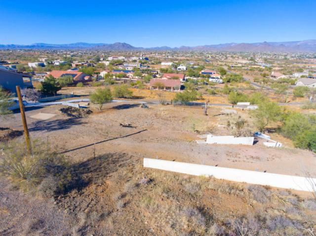 930 E Paint Your Wagon Trail, Phoenix, AZ 85085 (MLS #5719799) :: Brett Tanner Home Selling Team
