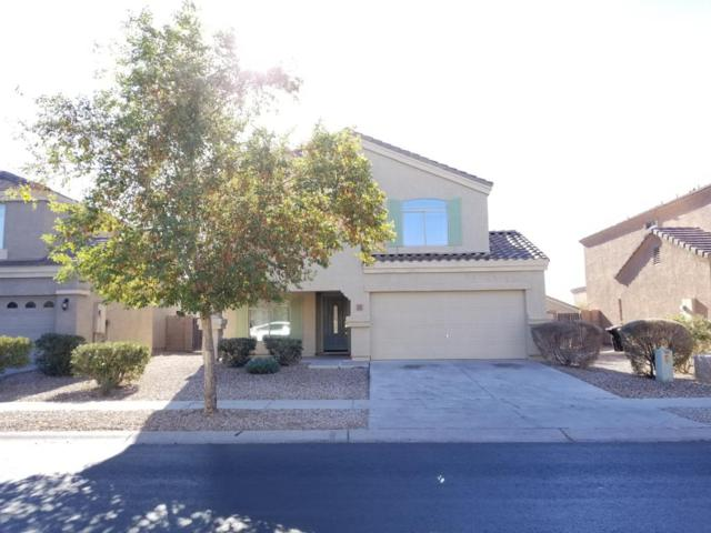 2125 W Central Avenue, Coolidge, AZ 85128 (MLS #5719802) :: Yost Realty Group at RE/MAX Casa Grande