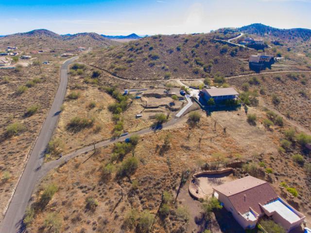 33810 N 10TH Street, Phoenix, AZ 85085 (MLS #5719806) :: Brett Tanner Home Selling Team