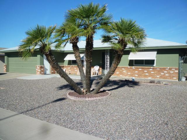 4652 E Dolphin Avenue, Mesa, AZ 85206 (MLS #5719809) :: The Everest Team at My Home Group