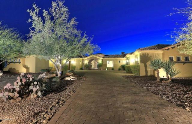 26770 N 63RD Street, Scottsdale, AZ 85266 (MLS #5719836) :: Occasio Realty